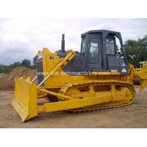220HP CHINESE BULLDOZER FOR SALE