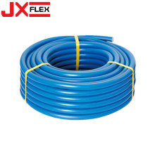 Industrial Fiber Braided PVC & Rubber Air Hose