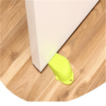 Baby Safe PP Accessory Corner Guard Door Stopper