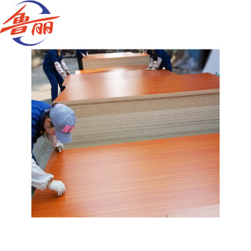 16mm 18mm particle board sheet to mexico