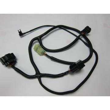 Free sample for for China Automotive Wiring Harness,Auto Wiring Harness,Universal Automotive Wiring Harness Manufacturer and Supplier Clutch cable harley davidson export to Seychelles Manufacturers
