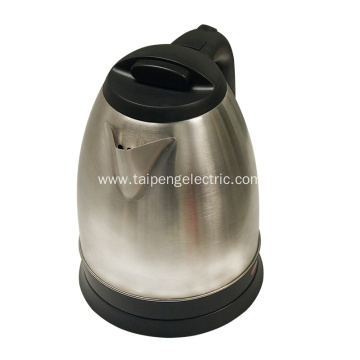 10 Years for China Aluminium Electric Water Kettle,Mini Electric Water Kettle,Stainless Steel Electric Water Kettle Supplier Old fashioned electric water kettle supply to United States Manufacturers