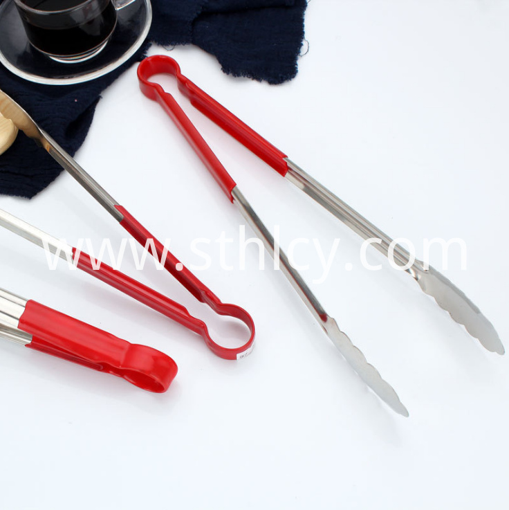 Stainless Steel Tongs1