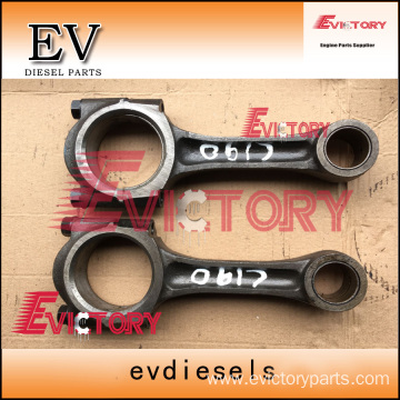 ISUZU C221 C190 C240 connecting rod conrod bearing