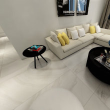 Grey and white marble effect wall ceramic tiles