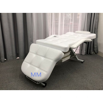 New style salon beauty adjustable facial bed