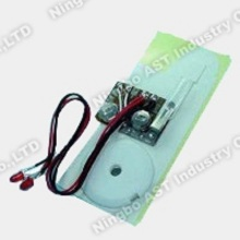LED Melody Module, LED Sound Module, Voice Module with LED