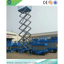 1.0t 8m Mobile Elevating Work Platform
