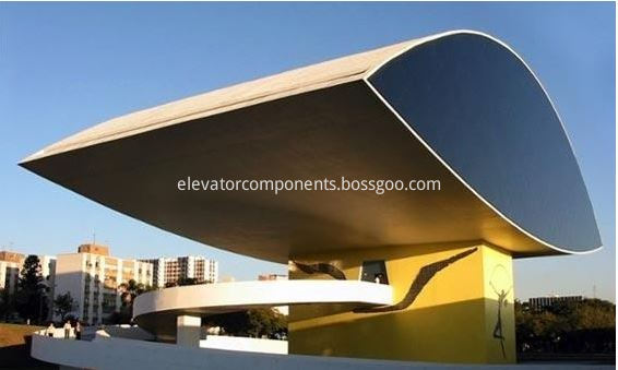 Elevator Components | Elevator Spare Parts Buyer in Brazil