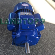 Leading for YCL Single-Phase Electric Motor,YC Single-Phase Electric Motor,Single Phase Electric Motor Manufacturers and Suppliers in China 220v YC Single Phase 3 HP Motor Price export to India Factory