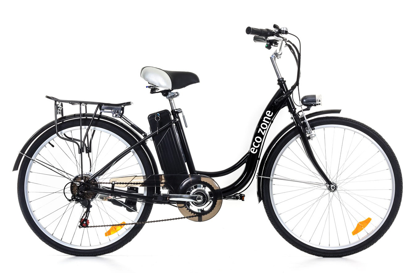 24V 10AH Electric bicycle