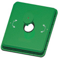 light weight square 300 300 manhole cover