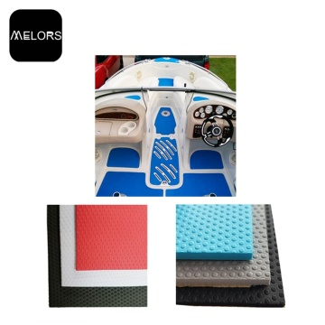 Safety EVA Foam Non Skid Boat Decking Sheet