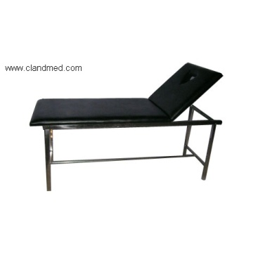 S.S. massage couch