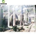 Pyrolysis Tyre Facility Images