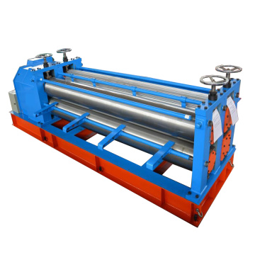 Metal Roof Panels Transverse Pressing Machine