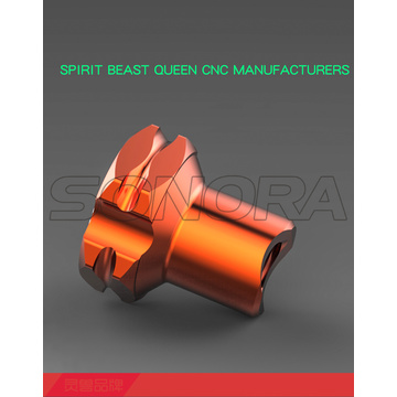 SPIRIT BEAST drum brake adjustment screw