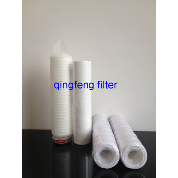 20 Inch PP Spun Sediment Filter Cartridge