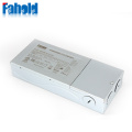 Junction box led paniel ljocht oerflak monteard bestjoerder
