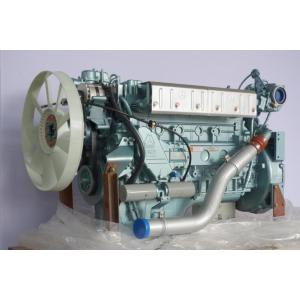 HOWO WD615.69 336ps Euro 2 engine assembly