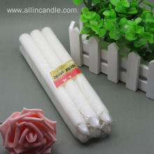 Different Sizes White Candles to Africa