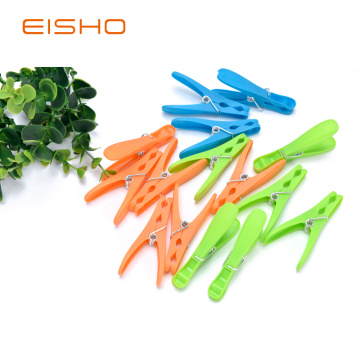 EISHO Small Plastic Clothespins FC-1154-1