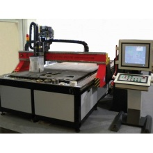 CNC Table Plasma Cutting Machine
