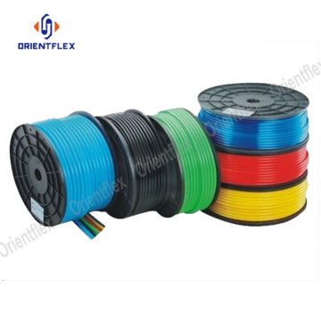 Customized light weight PU 6mm air hose