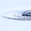 3528SMD purple color 60led waterproof led strip