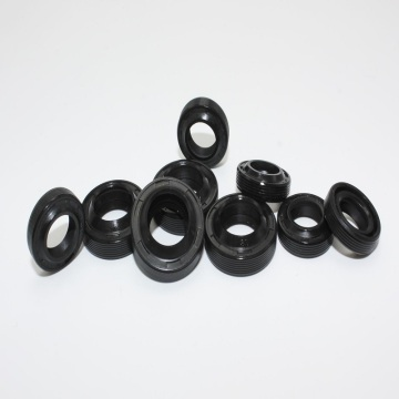 Small Heat-resistant Molded Nitrile Rubber Seals