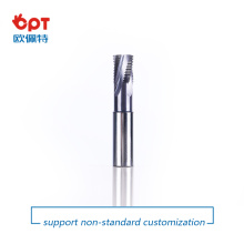Super Purchasing for UNF Thread Milling Cutters Coolant thread milling cutter for ISO mertic thread export to South Korea Exporter