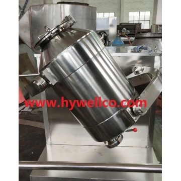 Stainless Steel Mixing Material Machine
