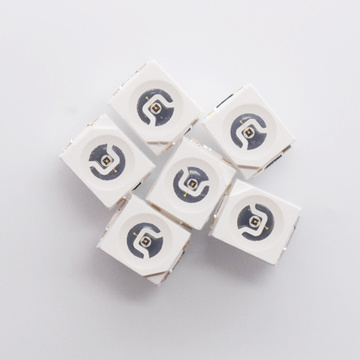 3528 850nm IR LED PLCC-2 Surface Mount LEDs