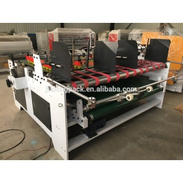 Thư mục Gluer Press model