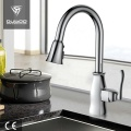 Single Hole Extender Sprayer Saving Water Kitchen Faucets