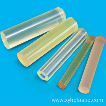 Virgin Colored Stability PU Rod