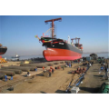 Low Maintenance Marine Rubber Ship Launching Airbag