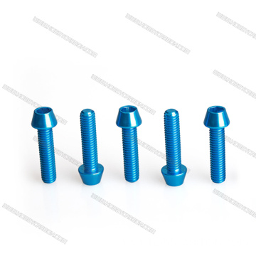 DIN912 Aluminum Socket Head Cap Screws For Drone