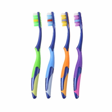 New Design Hot Sale OEM Adult Toothbrush 2019