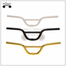22.2mm Riser Handlebar for Fixed Gear Bike & Road Bike