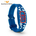 High Frequency RFID Wristbands for Access Control