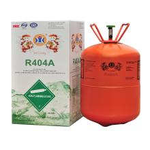 China for R134A Refrigerant Refrigerant gas R404A for refrigeration supply to Grenada Suppliers