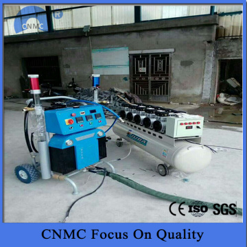22MPA+Polyurethane+Spray+Foam+Equipment+For+Sale