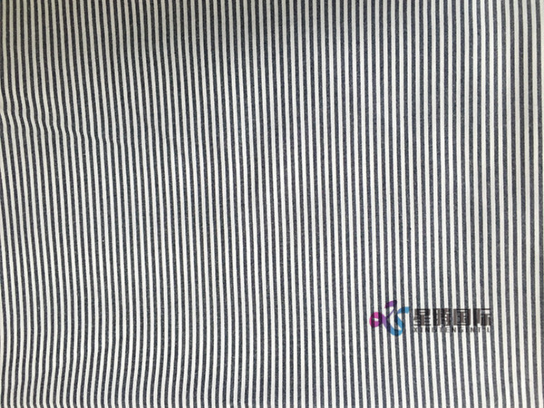 Shirt Garment Fabric Textile 100% Cotton Fabric