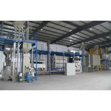 Grain Seeds Cleaning Plant Line
