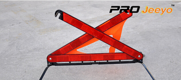 High Visibility Safety Reflective Tripod DL-208 6
