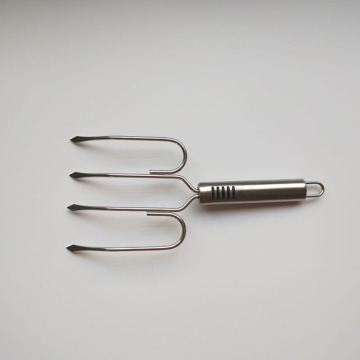 Stainless Steel Turkey Fork