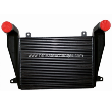 Europe style for Truck Charge Air Coolers Charge Air Coolers(CAC) for Heavy Duty Vehicle export to Nicaragua Manufacturer