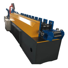 Best quality and factory for Light Steel Stud Roll Forming Machine High speed light steel roll forming machine export to South Korea Suppliers