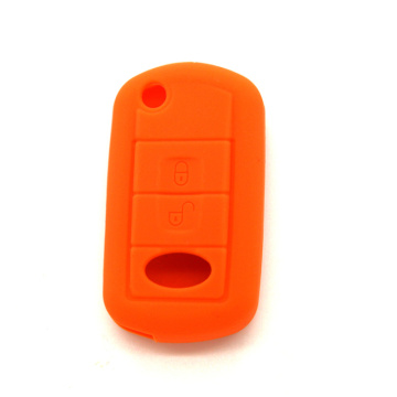 Land Rover silicon car key cover